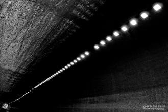 Fenyek a sötétben (Budapest Alagút)